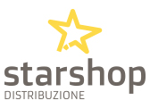 logo star shop 25 anni